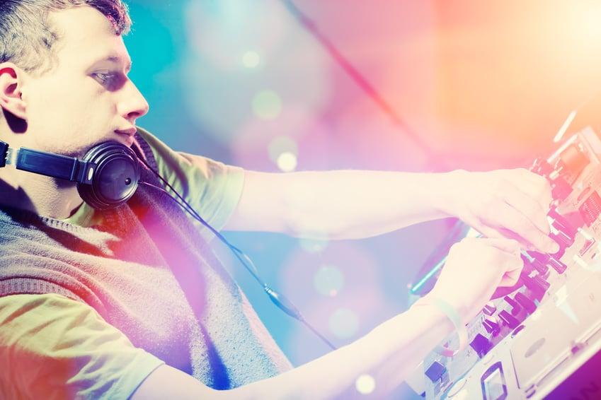 DJs aus Leonberg