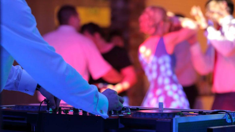 Dj Dortmund Dj Mieten Bei Mobydisc Hochzeit Party Event